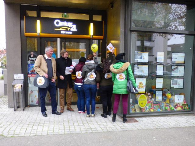 CENTURY 21 CD IMMO ANNECY JOUETS GESTION LOCATION TRANSACTION